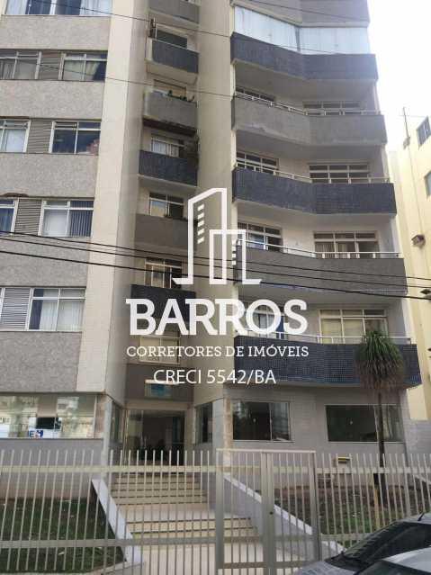 IMG-20180510-WA0137 - Apartamento-3 quartos-Costa Azul-venda - BIAP30016 - 1