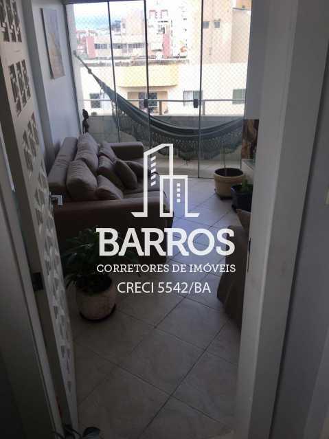 IMG-20180510-WA0138 - Apartamento-3 quartos-Costa Azul-venda - BIAP30016 - 9