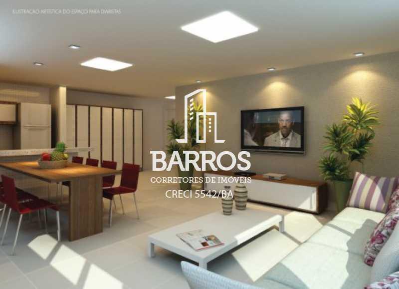 foto 2 - Serra do Corais-1e2 quartos-Armação-venda - BIAP10004 - 4