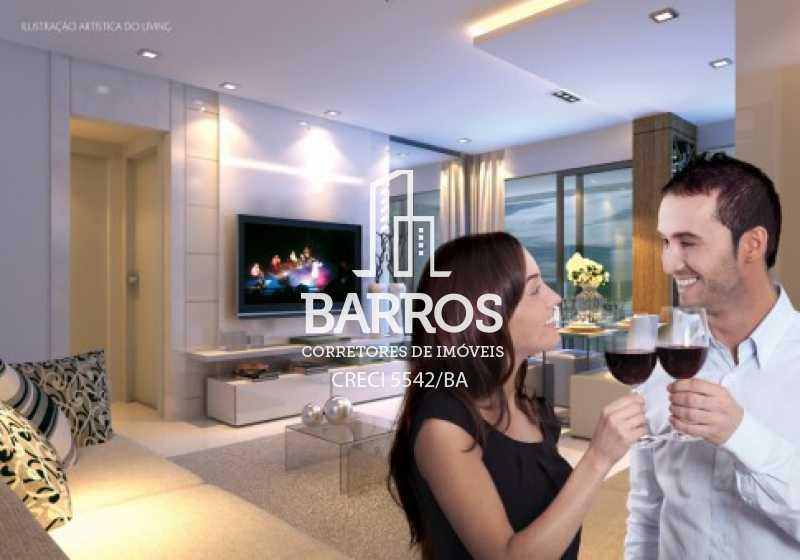 foto 4 - Serra do Corais-1e2 quartos-Armação-venda - BIAP10004 - 1