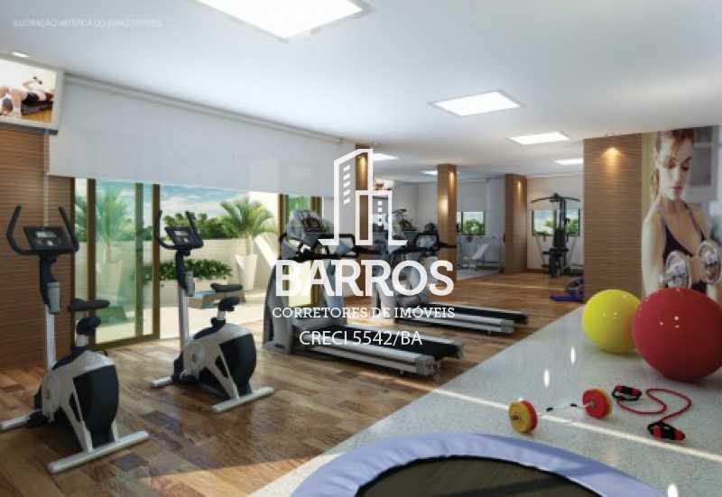foto 7 - Serra do Corais-1e2 quartos-Armação-venda - BIAP10004 - 8