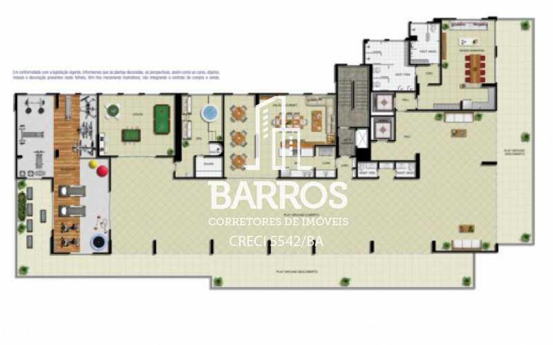 foto 10 - Serra do Corais-1e2 quartos-Armação-venda - BIAP10004 - 11