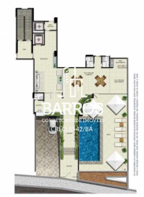 foto 11 - Serra do Corais-1e2 quartos-Armação-venda - BIAP10004 - 12