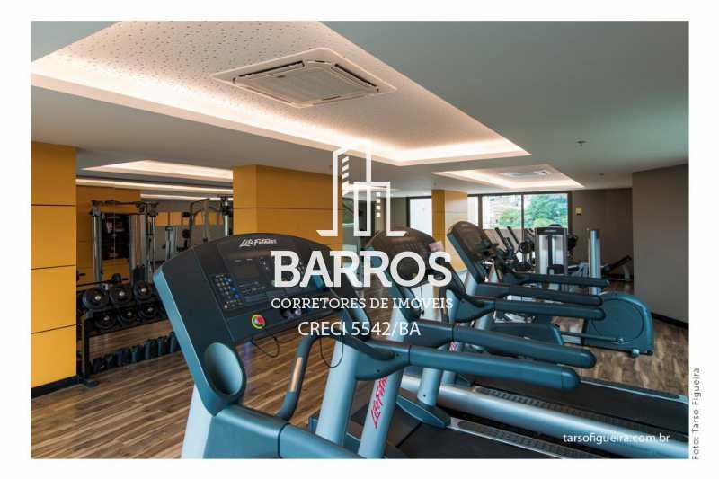 Foto13 Fitness Center - Apartamento-4 suítes-São Lázaro-venda - BIAP40008 - 12