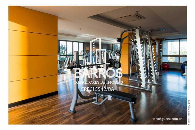 Foto13a Fitness Center2 - Apartamento-4 suítes-São Lázaro-venda - BIAP40008 - 14