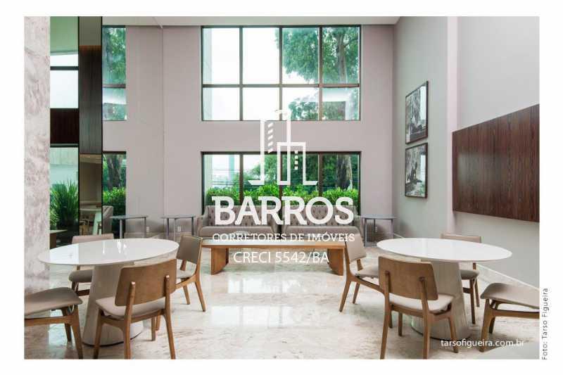 Foto15a Salão de Festas - Apartamento-4 suítes-São Lázaro-venda - BIAP40008 - 16