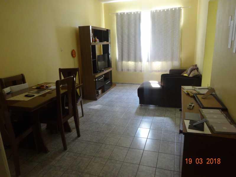 DSC05917 - Apartamento À Venda - Piedade - Rio de Janeiro - RJ - MIAP20040 - 1