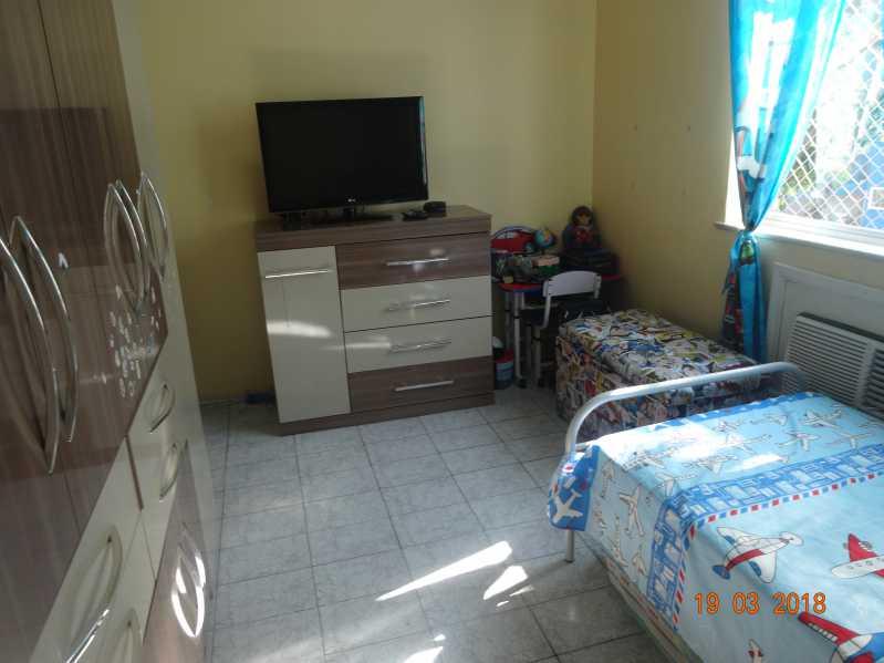DSC05918 - Apartamento À Venda - Piedade - Rio de Janeiro - RJ - MIAP20040 - 3