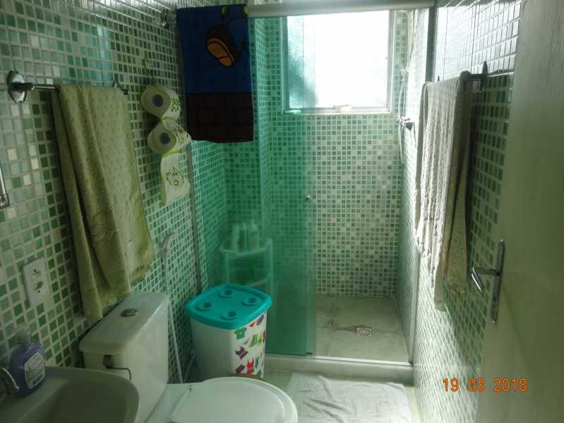 DSC05920 - Apartamento À Venda - Piedade - Rio de Janeiro - RJ - MIAP20040 - 5