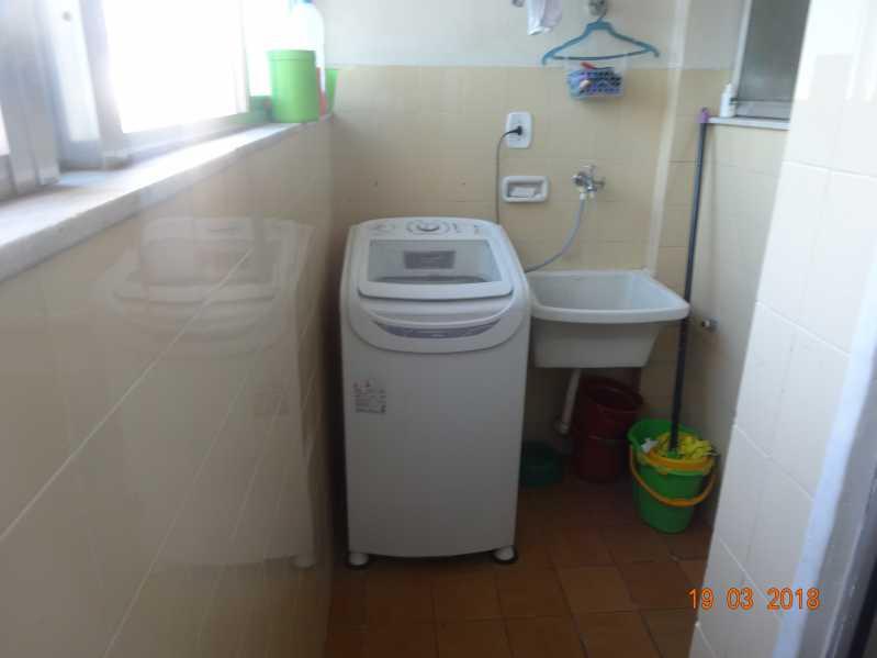 DSC05922 - Apartamento À Venda - Piedade - Rio de Janeiro - RJ - MIAP20040 - 7