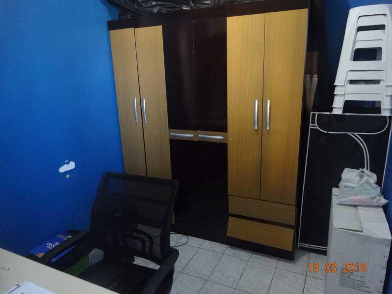 DSC05923 - Apartamento À Venda - Piedade - Rio de Janeiro - RJ - MIAP20040 - 8