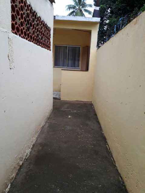 foto 5 - Casa de Vila Encantado,Rio de Janeiro,RJ À Venda,1 Quarto,52m² - MICV10005 - 5