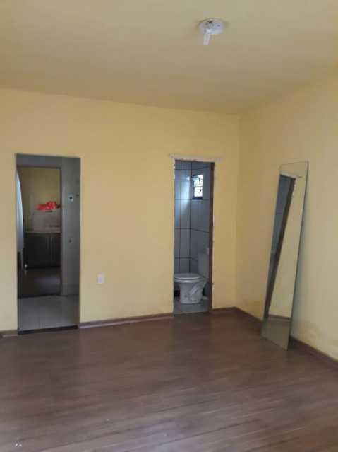 foto 6 - Casa de Vila Encantado,Rio de Janeiro,RJ À Venda,1 Quarto,52m² - MICV10005 - 6