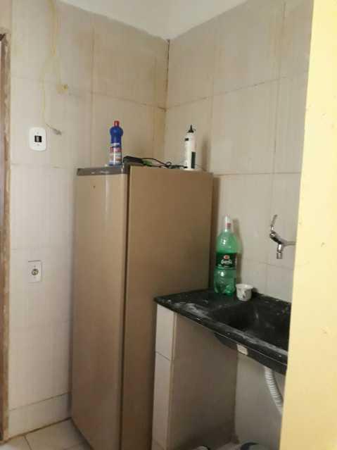 foto 16 - Casa de Vila Encantado,Rio de Janeiro,RJ À Venda,1 Quarto,52m² - MICV10005 - 8
