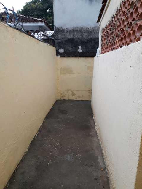 foto12 - Casa de Vila À Venda - Encantado - Rio de Janeiro - RJ - MICV10005 - 13