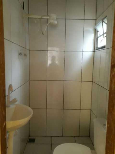 foto15 - Casa de Vila Encantado,Rio de Janeiro,RJ À Venda,1 Quarto,52m² - MICV10005 - 16