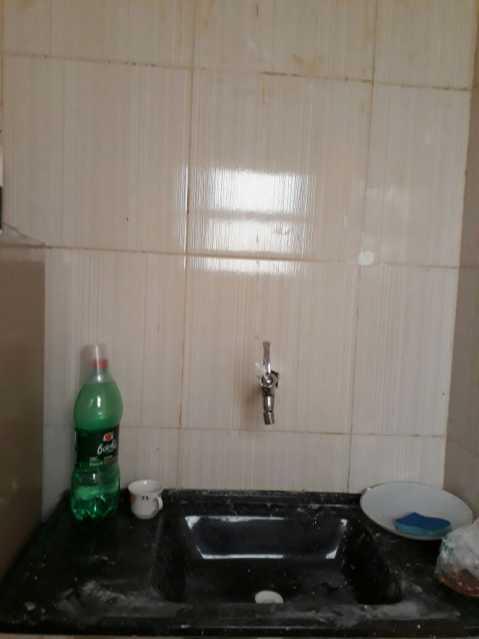 foto17 - Casa de Vila À Venda - Encantado - Rio de Janeiro - RJ - MICV10005 - 17