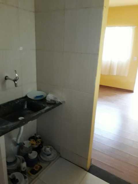 foto18 - Casa de Vila À Venda - Encantado - Rio de Janeiro - RJ - MICV10005 - 18