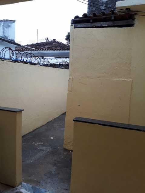 foto 3 - Casa de Vila Encantado,Rio de Janeiro,RJ À Venda,1 Quarto,52m² - MICV10005 - 22