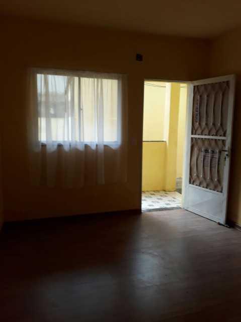 foto 7 - Casa de Vila Encantado,Rio de Janeiro,RJ À Venda,1 Quarto,52m² - MICV10005 - 25