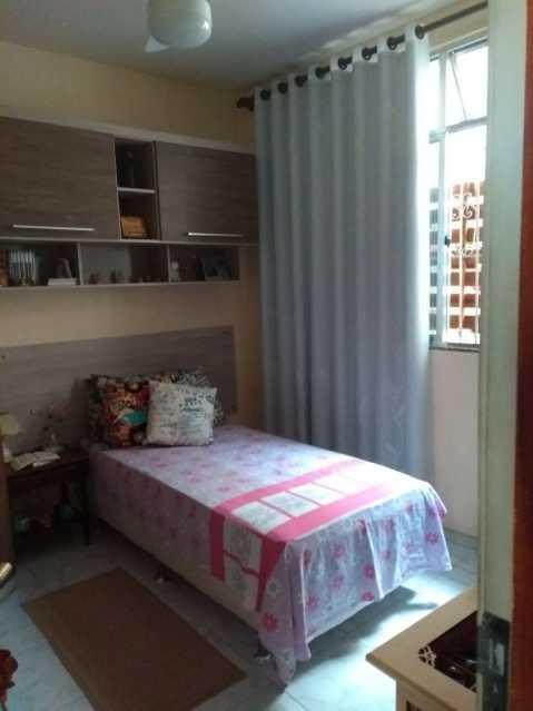 03 - Casa de Vila À VENDA, Engenho Novo, Rio de Janeiro, RJ - MICV20005 - 4