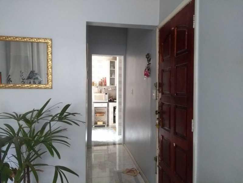 04 - Casa de Vila À VENDA, Engenho Novo, Rio de Janeiro, RJ - MICV20005 - 5