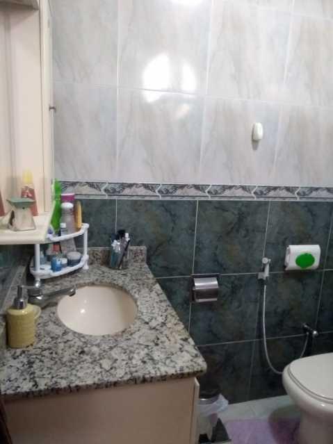 06 - Casa de Vila À VENDA, Engenho Novo, Rio de Janeiro, RJ - MICV20005 - 7