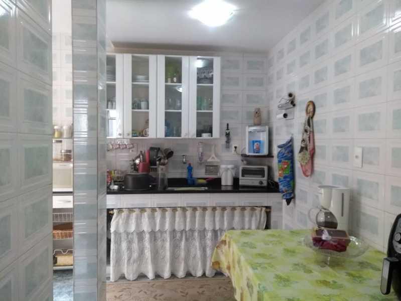 07 - Casa de Vila À VENDA, Engenho Novo, Rio de Janeiro, RJ - MICV20005 - 8
