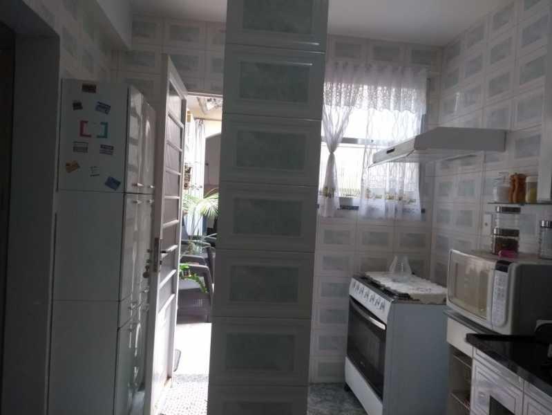 08 - Casa de Vila À VENDA, Engenho Novo, Rio de Janeiro, RJ - MICV20005 - 9