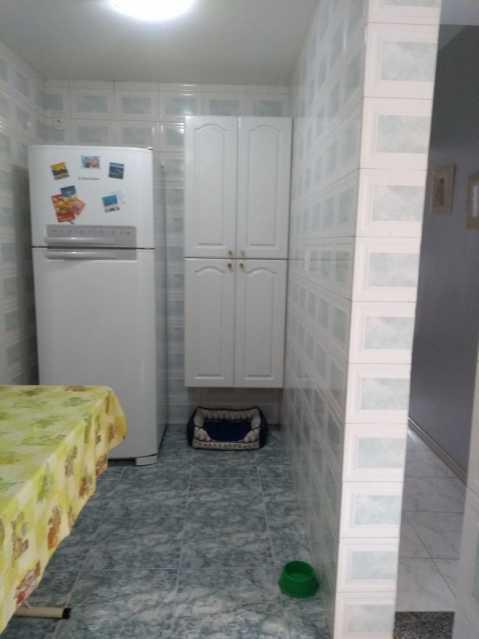 09 - Casa de Vila À VENDA, Engenho Novo, Rio de Janeiro, RJ - MICV20005 - 10