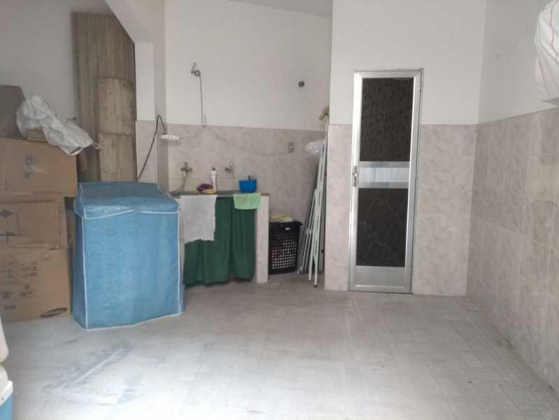 10 - Casa de Vila À VENDA, Engenho Novo, Rio de Janeiro, RJ - MICV20005 - 11