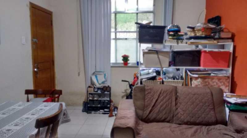 01 - Apartamento À Venda - Grajaú - Rio de Janeiro - RJ - MIAP20088 - 1