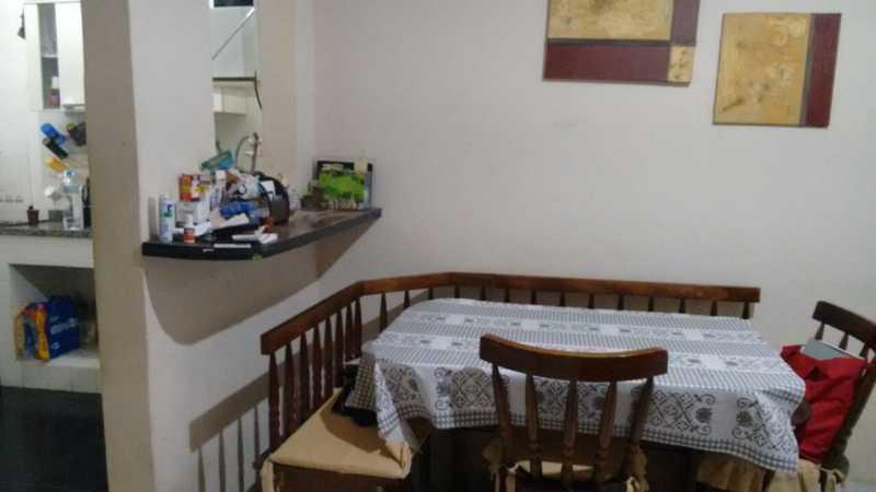 02 - Apartamento À Venda - Grajaú - Rio de Janeiro - RJ - MIAP20088 - 3