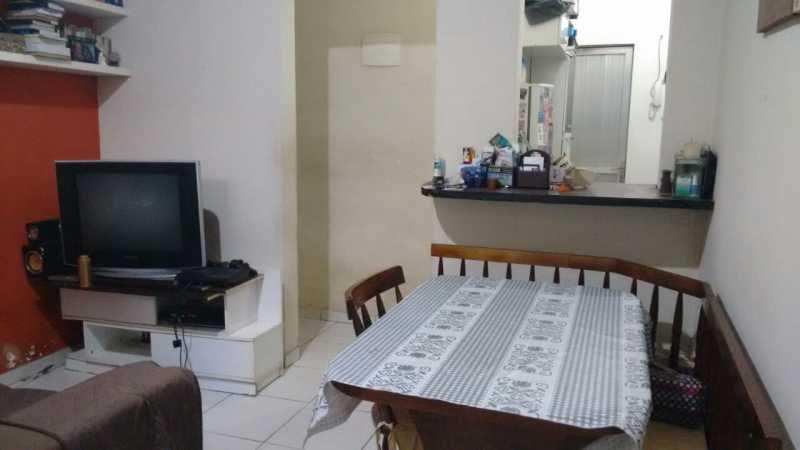 03 - Apartamento À Venda - Grajaú - Rio de Janeiro - RJ - MIAP20088 - 4