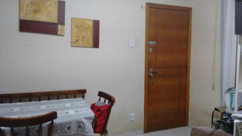 04 - Apartamento À Venda - Grajaú - Rio de Janeiro - RJ - MIAP20088 - 5