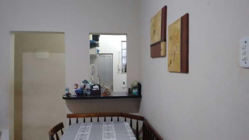 05 - Apartamento À Venda - Grajaú - Rio de Janeiro - RJ - MIAP20088 - 6