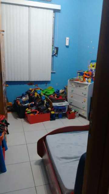 07 - Apartamento À Venda - Grajaú - Rio de Janeiro - RJ - MIAP20088 - 8