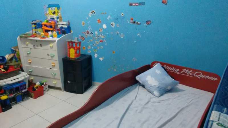 08 - Apartamento À Venda - Grajaú - Rio de Janeiro - RJ - MIAP20088 - 9