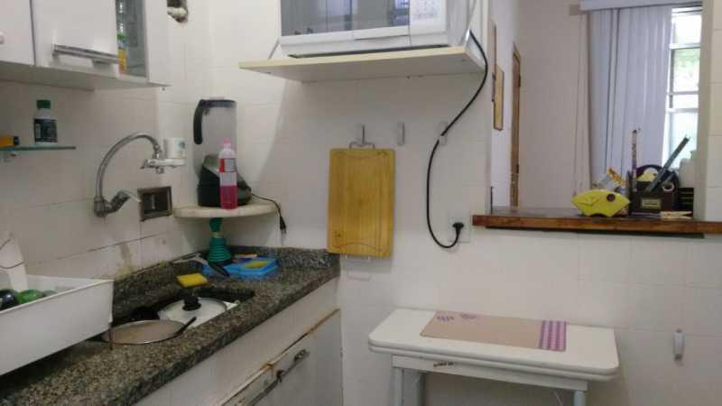 10 - Apartamento À Venda - Grajaú - Rio de Janeiro - RJ - MIAP20088 - 11