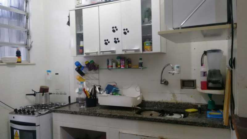 11 - Apartamento À Venda - Grajaú - Rio de Janeiro - RJ - MIAP20088 - 12
