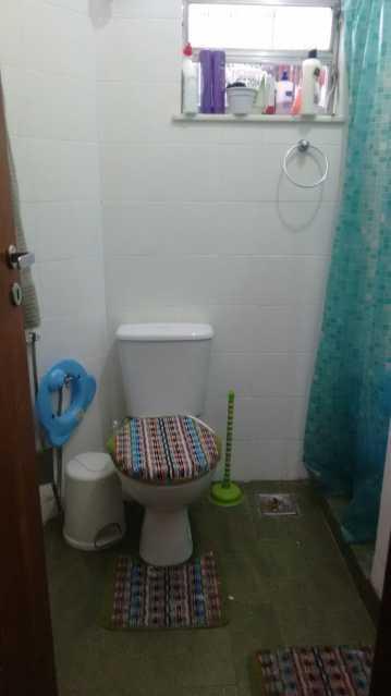 12 - Apartamento À Venda - Grajaú - Rio de Janeiro - RJ - MIAP20088 - 13