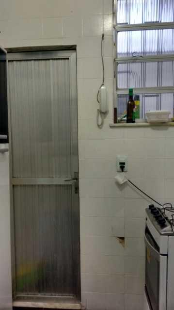 14 - Apartamento À Venda - Grajaú - Rio de Janeiro - RJ - MIAP20088 - 15