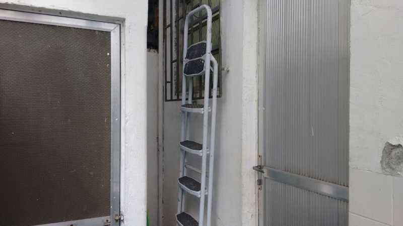15 - Apartamento À Venda - Grajaú - Rio de Janeiro - RJ - MIAP20088 - 16