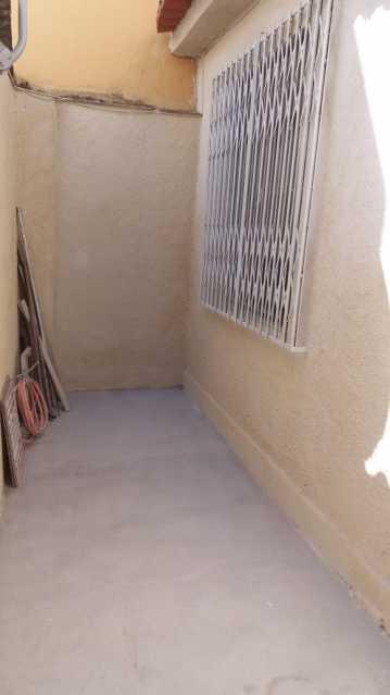 2 - Apartamento À VENDA, Piedade, Rio de Janeiro, RJ - MIAP10015 - 3