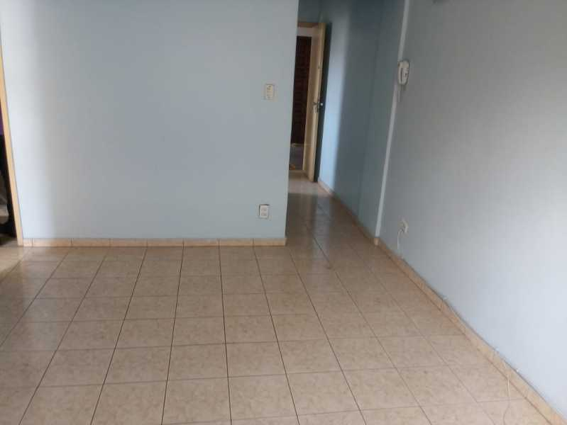 1 - Apartamento À Venda - Lins de Vasconcelos - Rio de Janeiro - RJ - MIAP20227 - 1