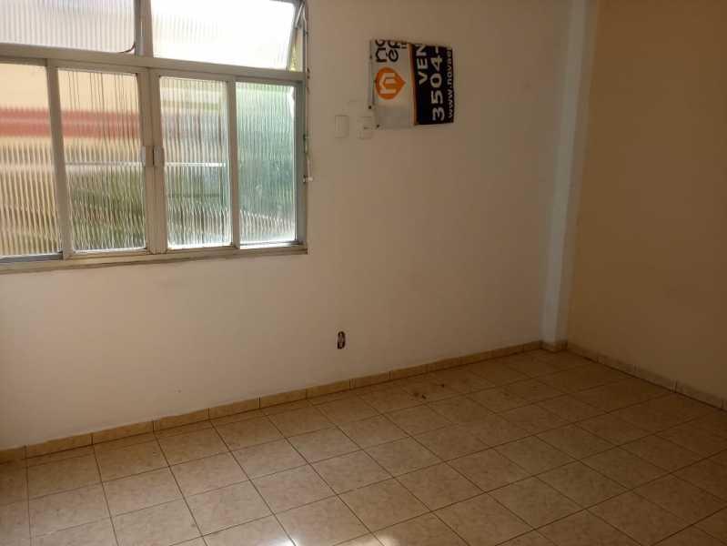 2 - Apartamento À Venda - Lins de Vasconcelos - Rio de Janeiro - RJ - MIAP20227 - 3