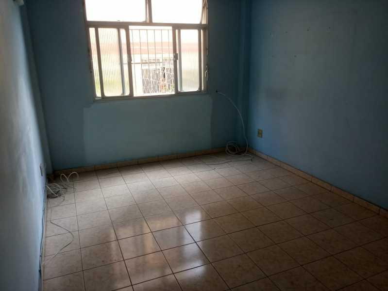 5 - Apartamento À Venda - Lins de Vasconcelos - Rio de Janeiro - RJ - MIAP20227 - 6