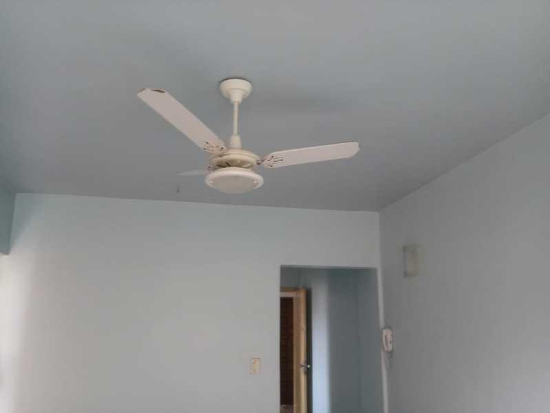 7 - Apartamento À Venda - Lins de Vasconcelos - Rio de Janeiro - RJ - MIAP20227 - 8