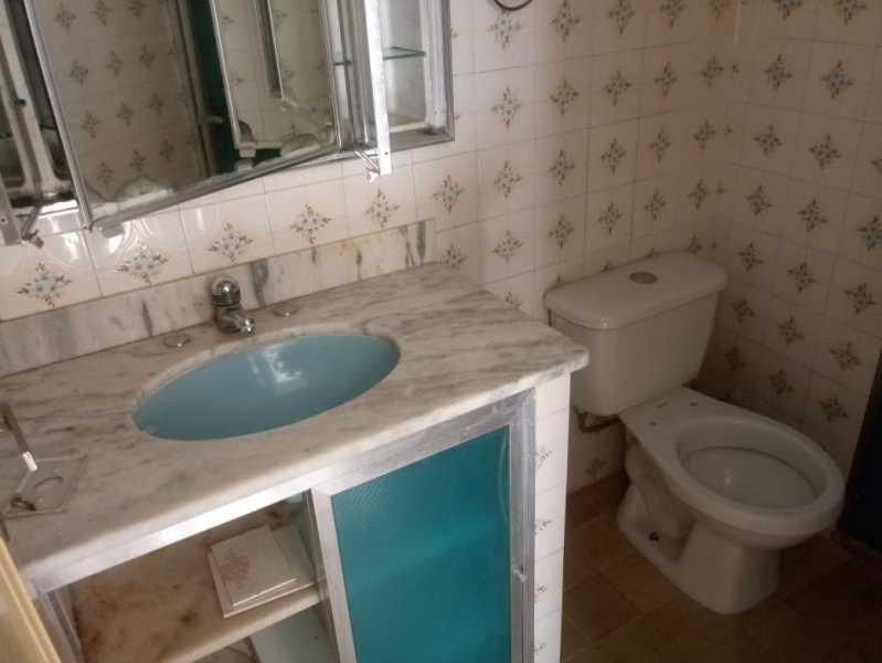 8 - Apartamento À Venda - Lins de Vasconcelos - Rio de Janeiro - RJ - MIAP20227 - 9