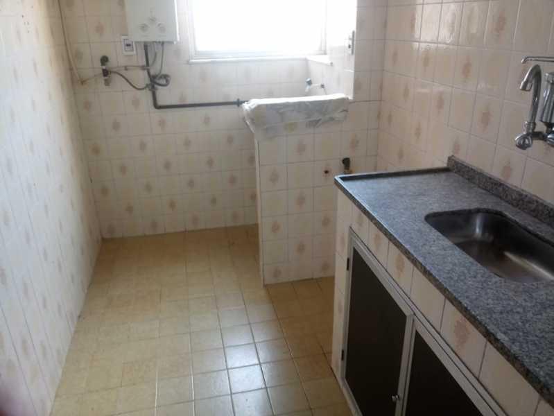 10 - Apartamento À Venda - Lins de Vasconcelos - Rio de Janeiro - RJ - MIAP20227 - 11
